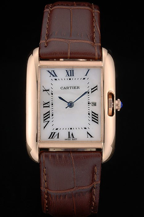 Cartier Luxury Replica Orologi 80205