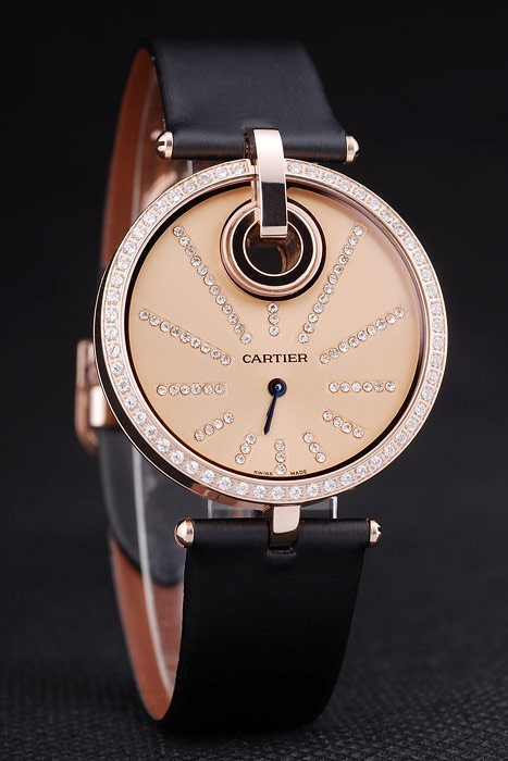 Cartier Replica Orologi 3792