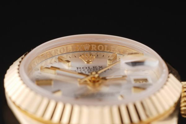 Rolex Datejust Swiss Qualita Replica Orologi 4692