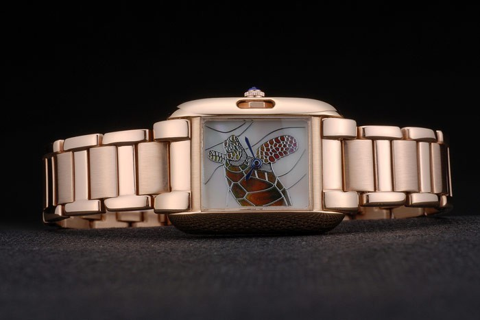 Cartier Luxury Replica Orologi 80189