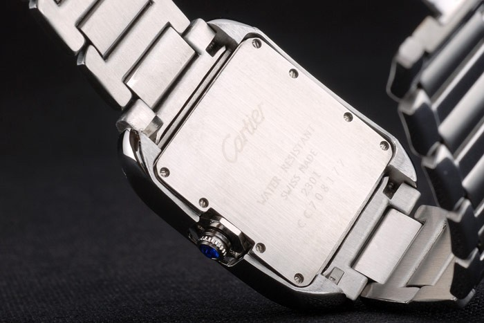 Cartier Luxury Replica Orologi 80173