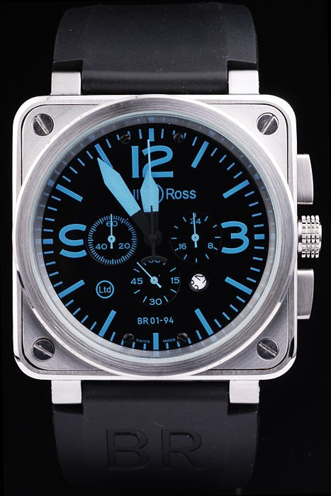 Bell and Ross Replica Orologi 3463